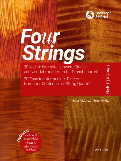 Neumann, Fo(u)r Strings [DV31105]