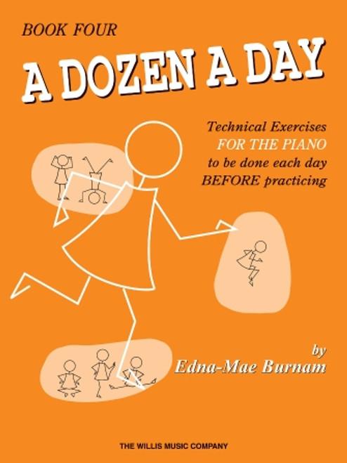 A Dozen a Day Book 4[HL:415686]