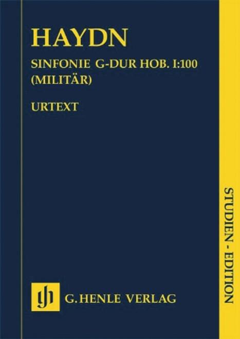Haydn, Symphony in G Major HOB. I:100 [HL: 51489068]