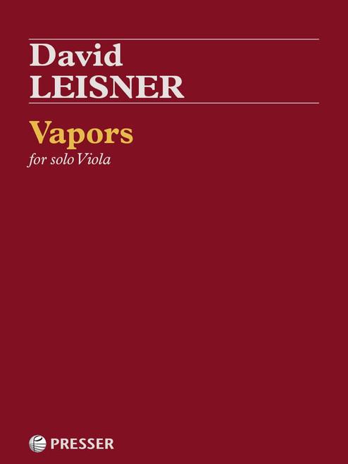 Leisner, Vapors [CF:144-40721]