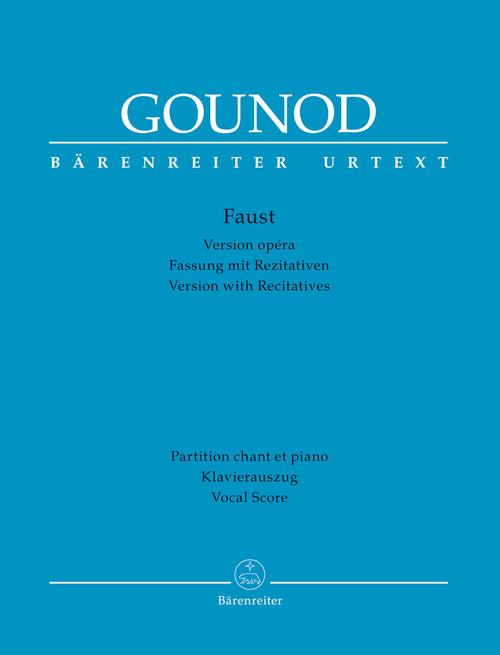 Gounod, Faust [BAR:BA8713-90]