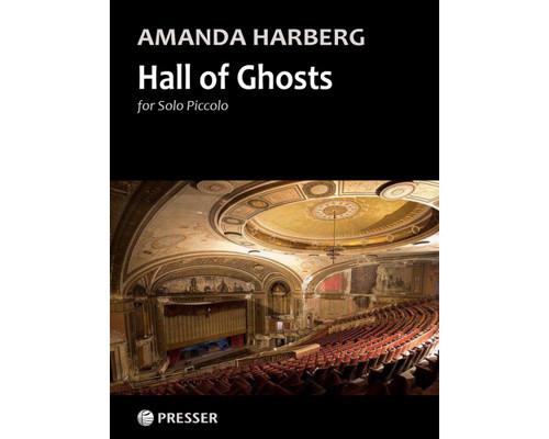 Harberg, Hall of Ghosts [CF:114-42223]