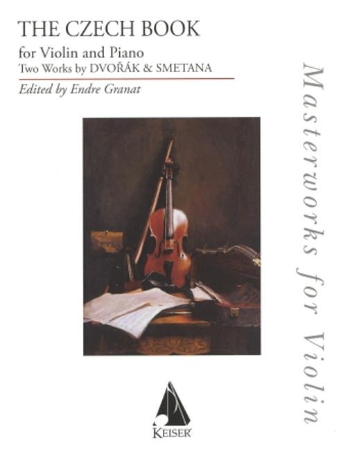 The Czech Book [HL:345259]