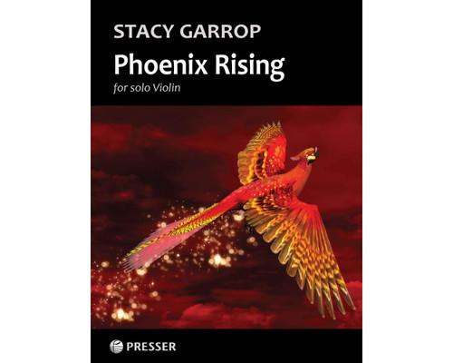 Garrop, Phoenix Rising [CF:114-42226]
