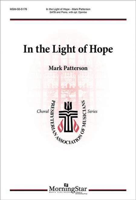 Patterson, In the Light of Hope [MSM:50-5176]