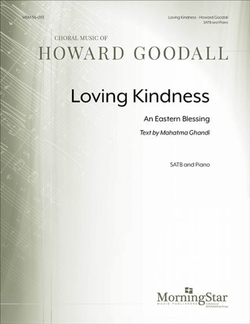 Goodall, Loving Kindness [MSM:56-0113]