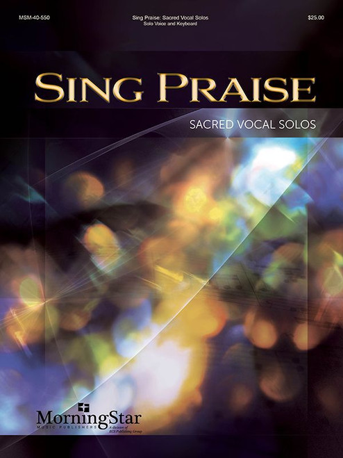 Sing Praise [Cant:MSM-40-550]