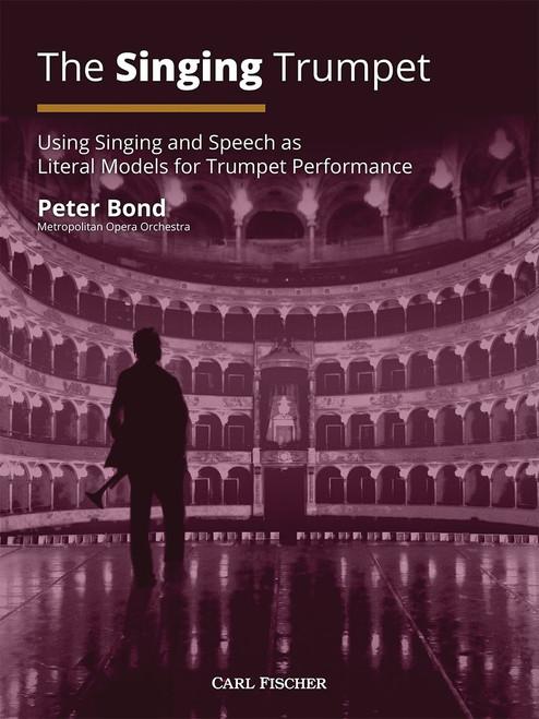 Bond, The Singing Trumpet [CF:TXT14]