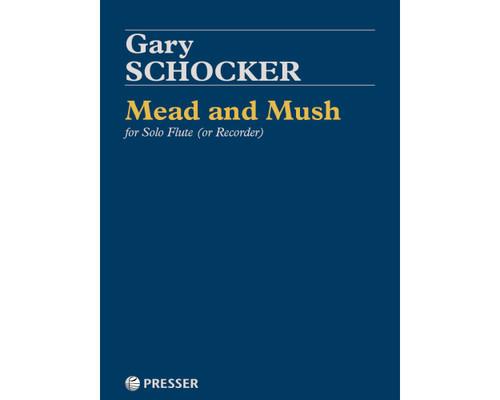 Schocker,Mead and Mush [CF:114-42239]