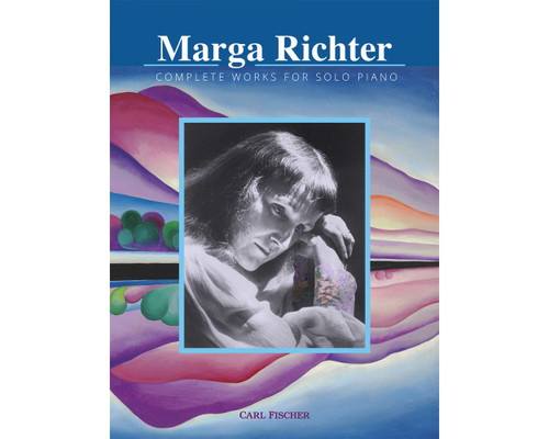Richter, Complete Works for Solo Piano [CF:PL1063]