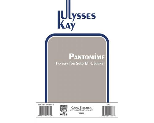 Kay, Pantomime [CF:W2696]