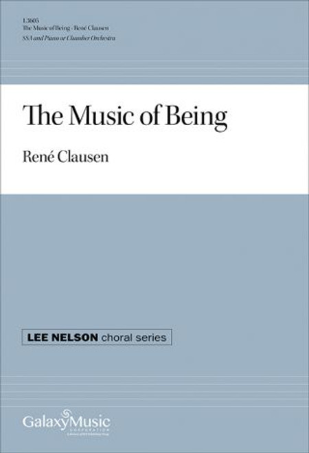 Clausen, The Music of Being [ECS:3605]