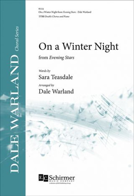 Warland, On a Winer Night from Evening Stars [ECS:9114]