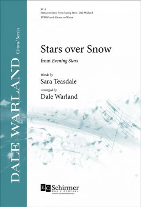 Warland, Stars Over Snow from Evening Stars [ECS:9115]