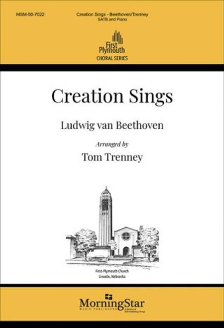 Beethoven, Creation Sings [MSM: 50-7022]