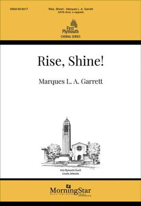 Garrett, Rise, Shine! [MSM: 50-6417]