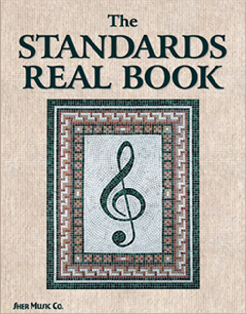 The Standards Real Book [SherMusicCo:54500]