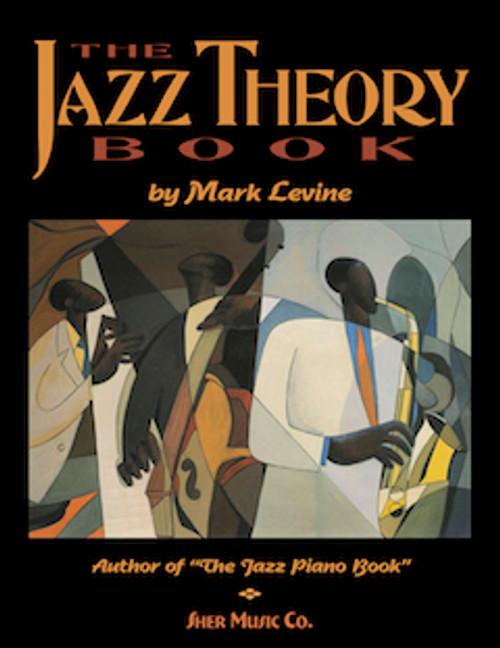 Levine, Jazz Theory Book [SherMusicCo:242131]