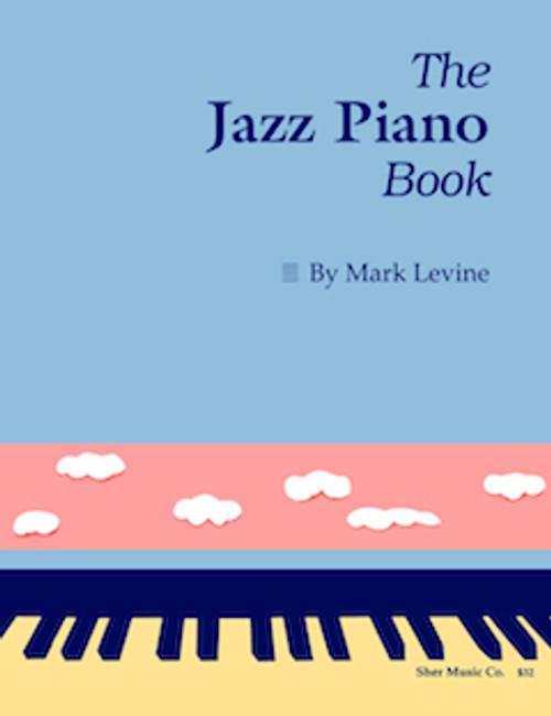 Levine, The Jazz Piano Book [SherMusicCo:242130]