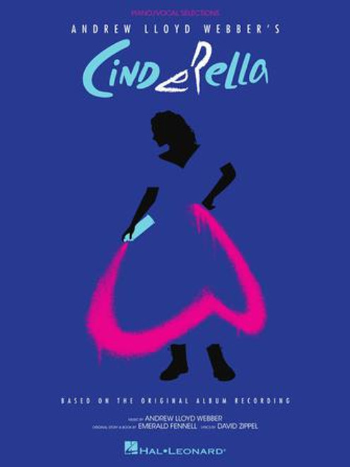 Lloyd Webber, Andrew - Cinderella [HL:00350283]