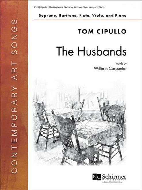 Cipullo, The Husbands [ECS:9122]