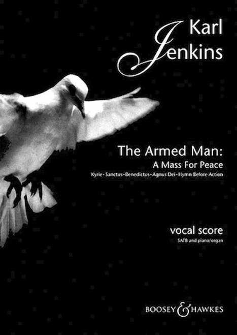 Jenkins, The Armed Man: A Mass for Peace [HL:48012172]