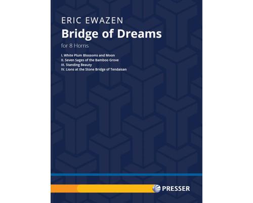 Ewazen - Bridge of Dreams for 8 Horns [Press:114-41455