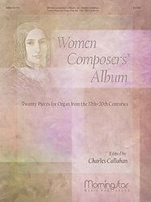 Women Composers' Album [Cant:MSM-10-774]