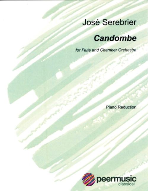 Serebrier, Candombe [HL:358864]