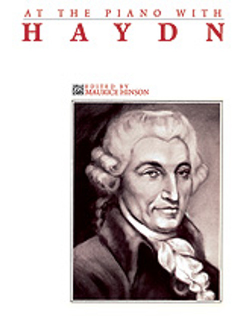 Haydn, At the Piano with Haydn [Alf:00-1100]