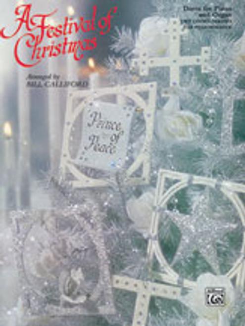 A Festival of Christmas [Alf:00-EL03299]