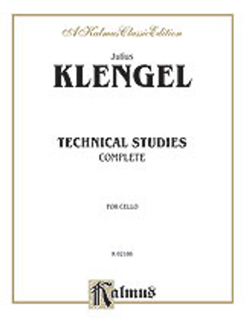 Technical Studies  [Alf:00-K02186]