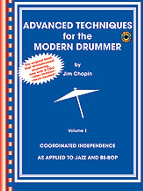 Advanced Techniques for the Modern Drummer [Alf:00-0681B]
