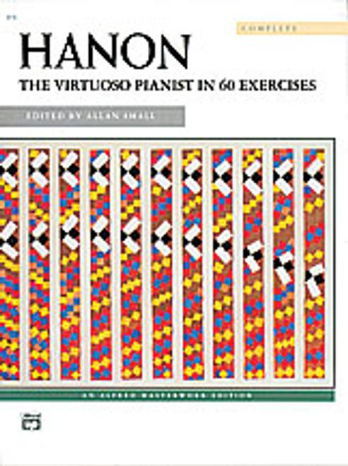 Hanon, The Virtuoso Pianist, Complete  [Alf:00-616]