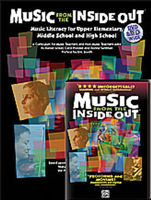 Music from the Inside Out  [Alf:00-27929]