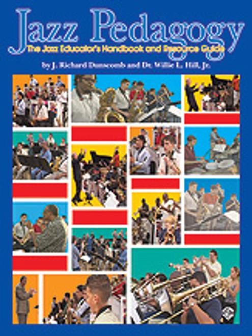Jazz Pedagogy [Alf:00-0582B]