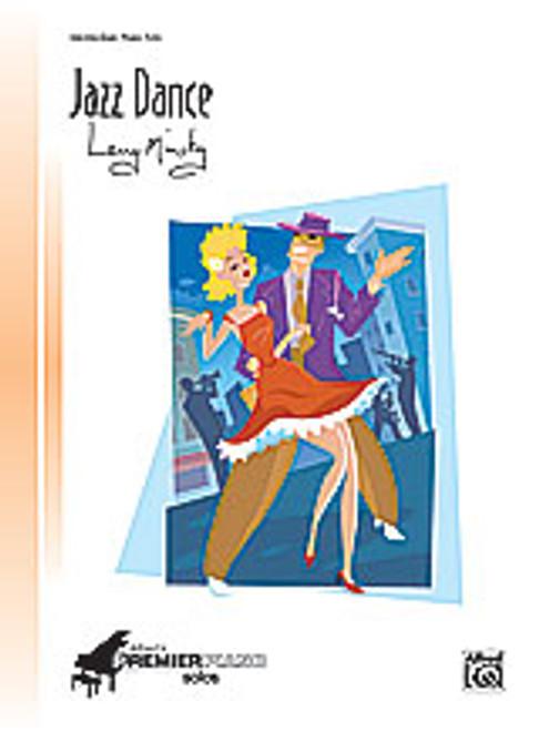 Jazz Dance [Alf:00-26292]