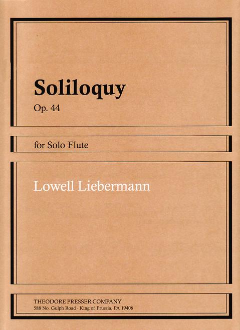 Liebermann, Soliloquy [CF:114-40732]