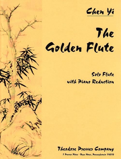 Chen, The Golden Flute [CF:114-40949]