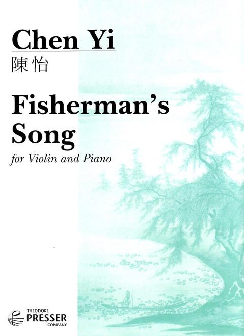 Chen Yi, Fisherman'S Song [CF:114-40950]
