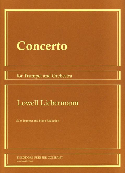 Liebermann, Concerto [CF:114-41071]