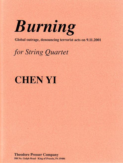 Chen, Burning [CF:114-41165]