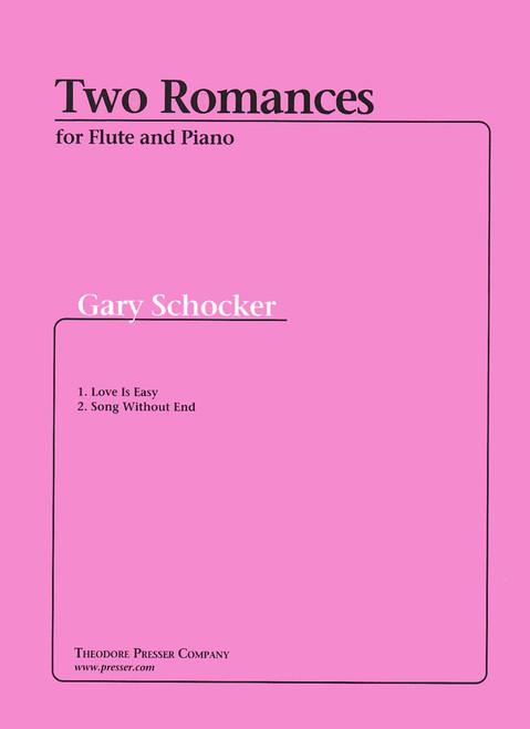 Two Romances [CF:114-41216]
