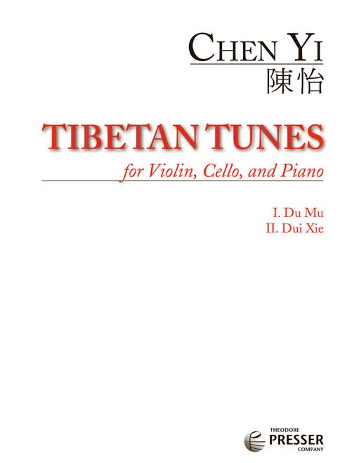 Chen, Tibetan Tunes [CF:114-41335]