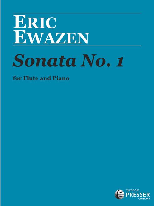 Ewazen, Sonata No. 1 [CF:114-41442]