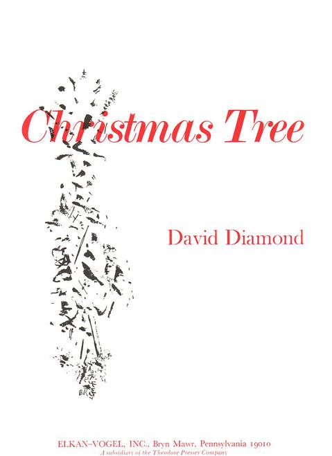Diamond, Christmas Tree [CF:161-00061]