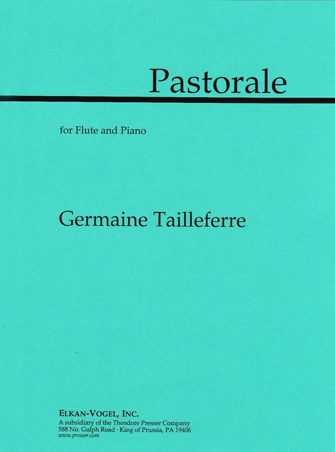 Tailleferre, Pastorale [CF:164-00036]