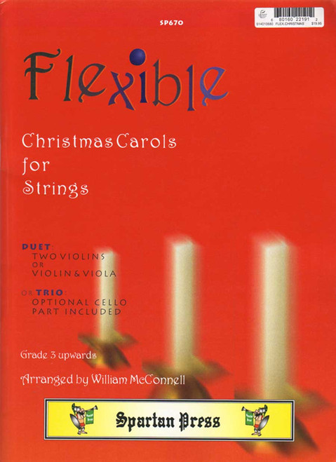 Flexible Christmas Carols [CF:514-01068]