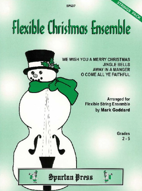 Flexible Christmas Ensemble [CF:514-04908]