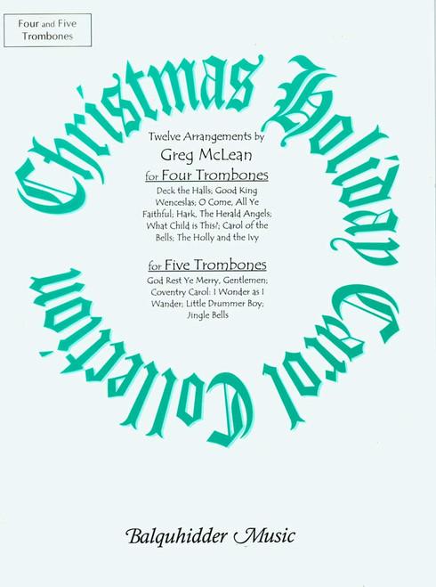 Christmas Holiday Carol Collection [CF:BQ66]